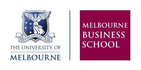 Melbourne Business School - Logo