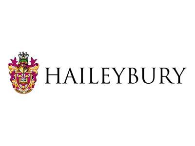 HAILEYBURY logo